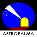Astropalma - the small observatorium on La Palma